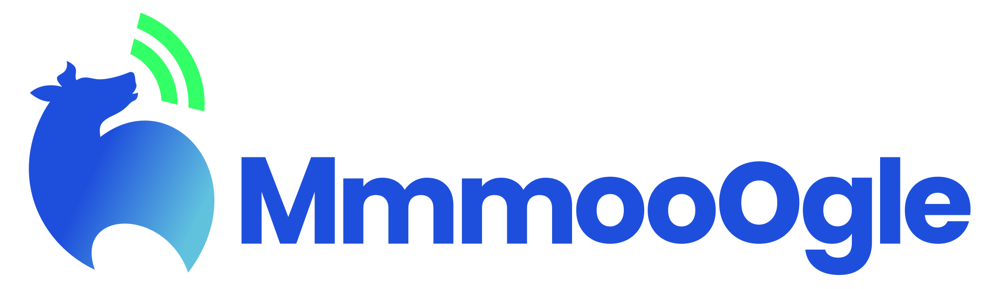 MmmooOgle logo