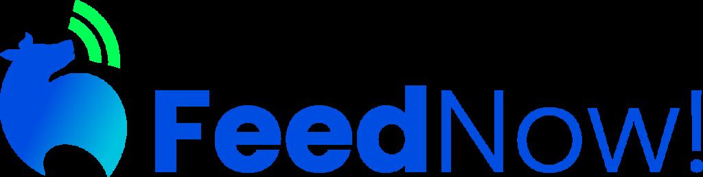 Logo MmmooOgle FeedNow for dairy cows